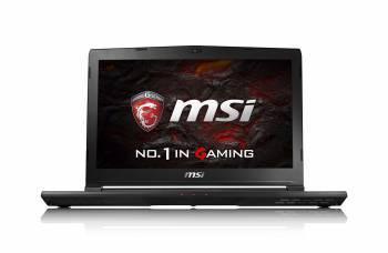 Ноутбук 14 MSI GS43VR 7RE(Phantom Pro)-089RU черный