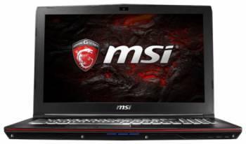 Ноутбук 15.6 MSI GP62 7RE(Leopard Pro)-659RU черный