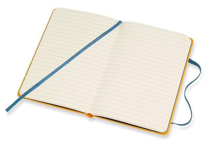 Блокнот Moleskine Limited Edition PETER PAN Pocket (LEPN01BMM710) - фото 4