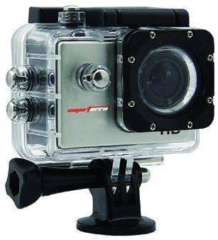 Экшн-камера Smarterra B1 серебристый - фото 4