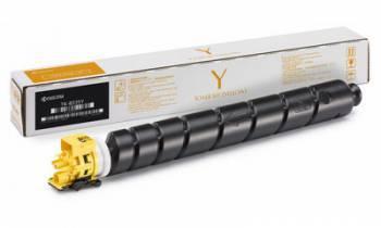 Картридж Kyocera TK-8335Y желтый