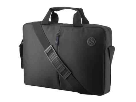 """Сумка для ноутбука 15.6"""" HP Focus Topload черный - фото 1"""