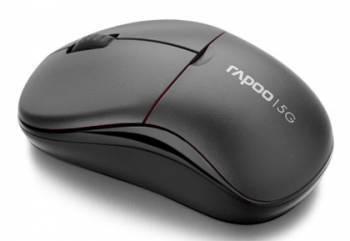 Мышь Rapoo 1090P Pro черный