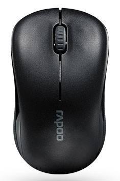 Мышь Rapoo 6010B черный
