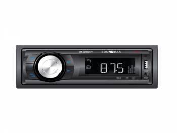 Автомагнитола Soundmax SM-CCR3057F (SM-CCR3057F(ЧЕРНЫЙ)\B\NEW)