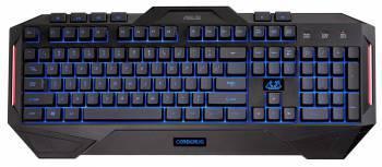 Клавиатура Asus CERBERUS MKII черный