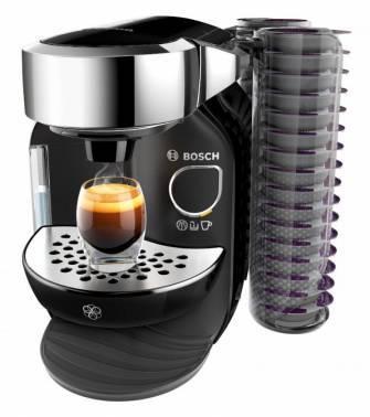 Кофемашина Bosch Tassimo TAS7002 черный