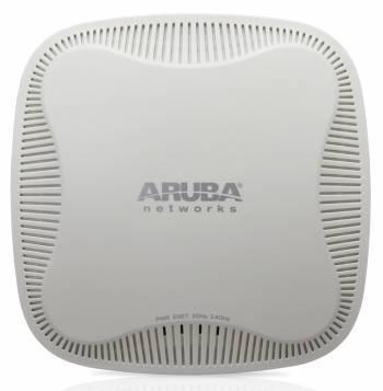 Точка доступа HPE Aruba IAP-103 (JW190A)