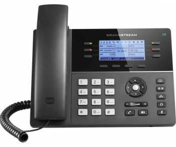 Телефон IP Grandstream GXP-1760 черный