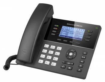 Телефон IP Grandstream GXP-1780 черный