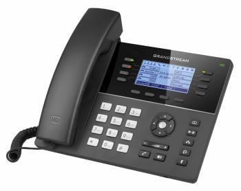 Телефон IP Grandstream GXP-1782 черный