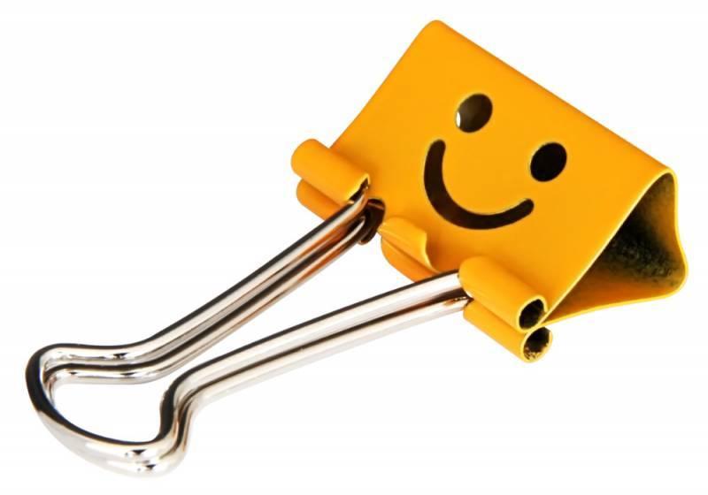 Зажимы Deli smile 8487 ассорти - фото 2