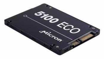 Накопитель SSD 960Gb Crucial Micron 5100ECO MTFDDAK960TBY-1AR1ZABYY SATA III