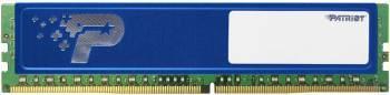 Модуль памяти DIMM DDR4 4Gb Patriot PSD44G240041H