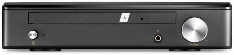 Привод Asus SDRW-S1 LITE черный USB - фото 1