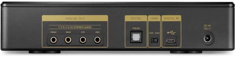 Привод Asus SDRW-S1 LITE черный USB - фото 2