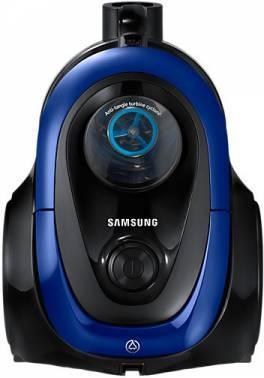 Пылесос Samsung VC18M21A0SB синий