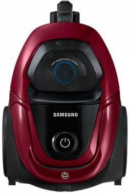 Пылесос Samsung SC18M31A0HP бордовый