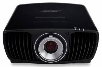 Проектор Acer V9800 черный (MR.JNW11.001)