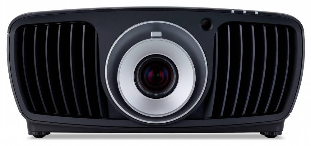 Проектор Acer V9800 черный (MR.JNW11.001) - фото 6