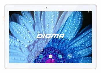 Планшет 10.1 Digma Plane 1512 3G 16ГБ белый (PS1120MG)