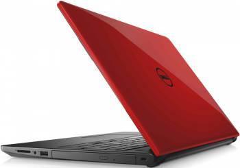 Ноутбук 15.6 Dell Inspiron 3567 красный