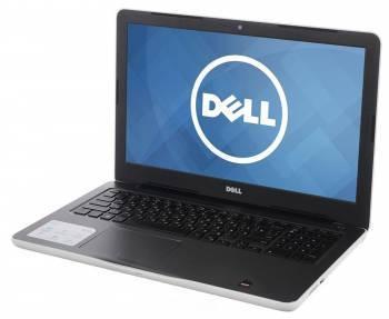 Ноутбук 15.6 Dell Inspiron 5565 белый