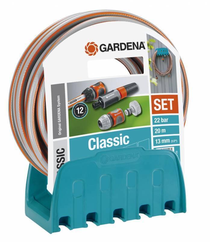 Кронштейн Gardena 18005-20.000.00 - фото 1