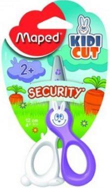 Ножницы Maped KIDICUT (037800) (плохая упаковка)