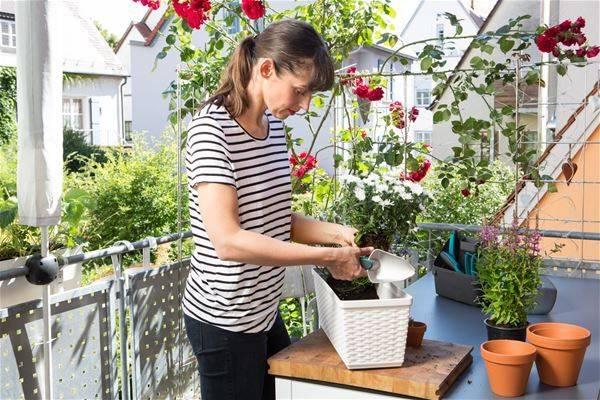 Грабли садовые Gardena 08956-20.000.00 - фото 3