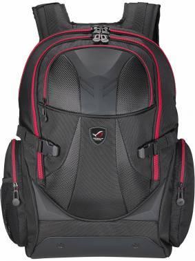 """Рюкзак для ноутбука 17"""" Asus ROG_XRANGER черный (90XB0310-BBP100)"""