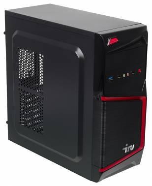 Системный блок IRU Home 320 черный