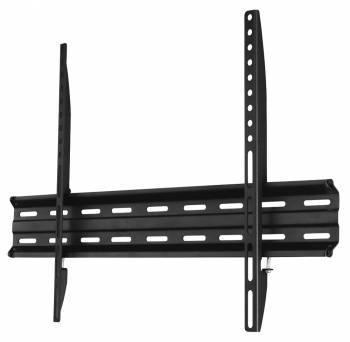 Кронштейн для телевизора Hama H-118107 черный