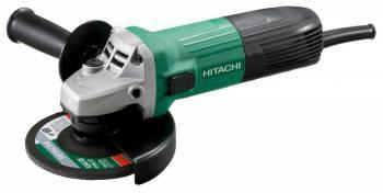 Угловая шлифмашина Hitachi G13SS2-NU