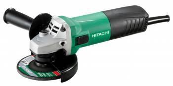 Угловая шлифмашина Hitachi G12SR4-NU