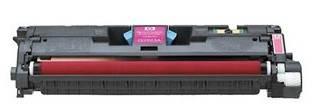 Картридж HP Q3963A пурпурный - фото 1