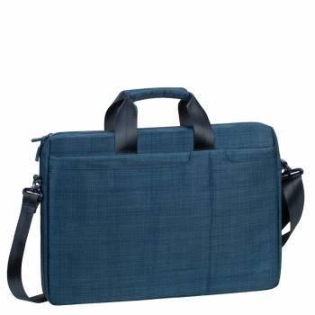 """Сумка для ноутбука 15.6"""" Riva 8335 синий (8335 BLUE)"""