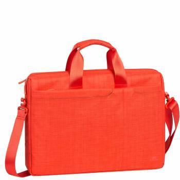 "Сумка для ноутбука 15.6"" Riva 8335 оранжевый (8335 ORANGE)"