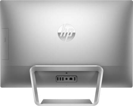 "Моноблок 23.8"" HP ProOne 440 G3 черный/серебристый (1KN98EA) - фото 4"