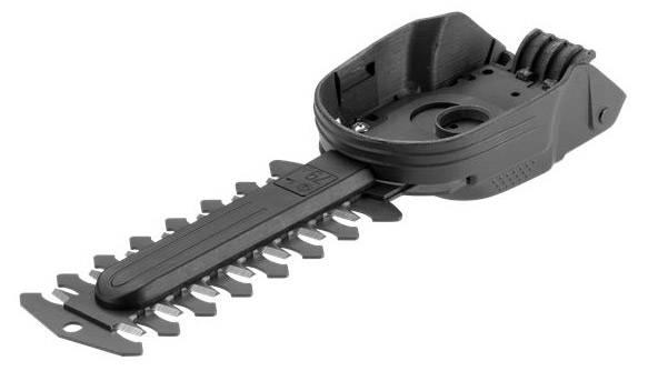 Сменный нож для кусторезов Gardena 02342-20.000.00 - фото 1