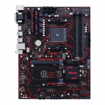 Материнская плата Asus PRIME B350-PLUS Soc-AM4 ATX
