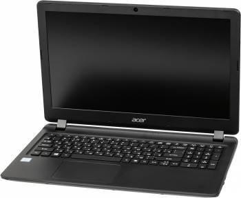 Ноутбук 15.6 Acer Extensa EX2540-56Z8 (NX.EFGER.030) черный