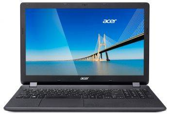 """Ноутбук 15.6"""" Acer Extensa EX2519-C298 черный (NX.EFAER.051)"""