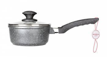 Ковш Supra Tedory SAD-T16S темно-серый (SAD-T16S MARBLE)