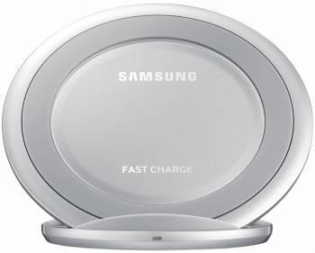 Беспроводное зар./устр. Samsung EP-NG930BSRGRU серебристый