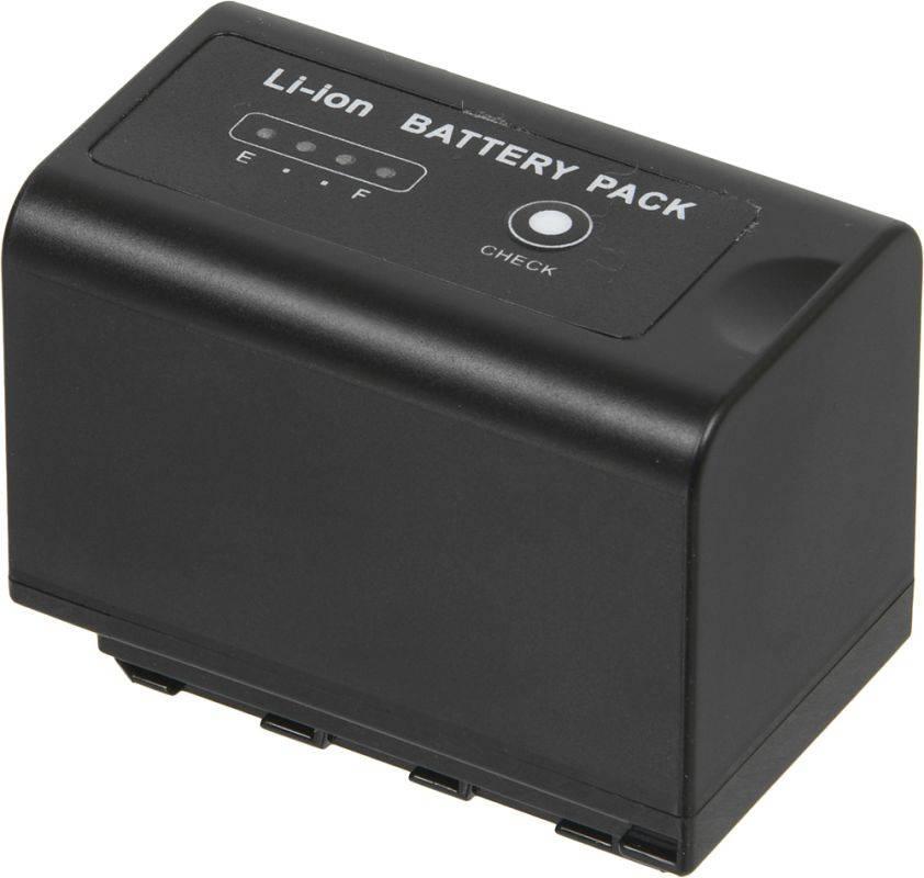 Аккумулятор для компактных камер AcmePower AP-VBD-58 - фото 1