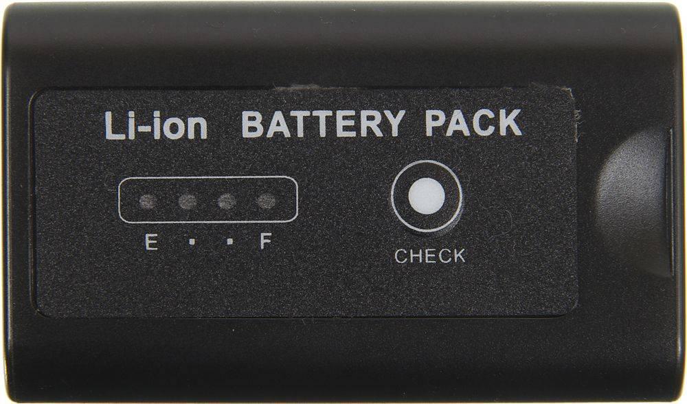 Аккумулятор для компактных камер AcmePower AP-VBD-58 - фото 4
