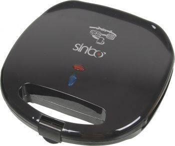 Сэндвичница Sinbo SSM 2513T черный
