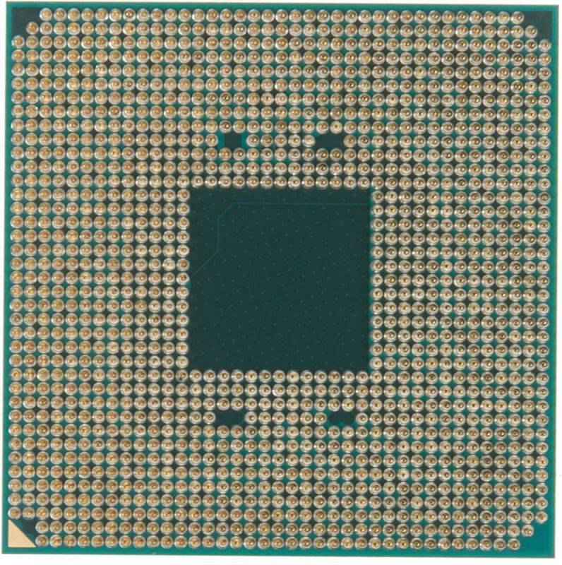 Процессор AMD Ryzen 7 1700X SocketAM4 BOX без кулера (YD170XBCAEWOF) - фото 2