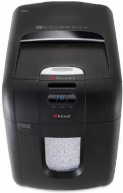 Уничтожитель бумаги Rexel Auto+ 100M (секр.P-5)